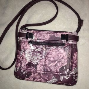 Handbags - 🍁2/20$ Floral Cross Body bag